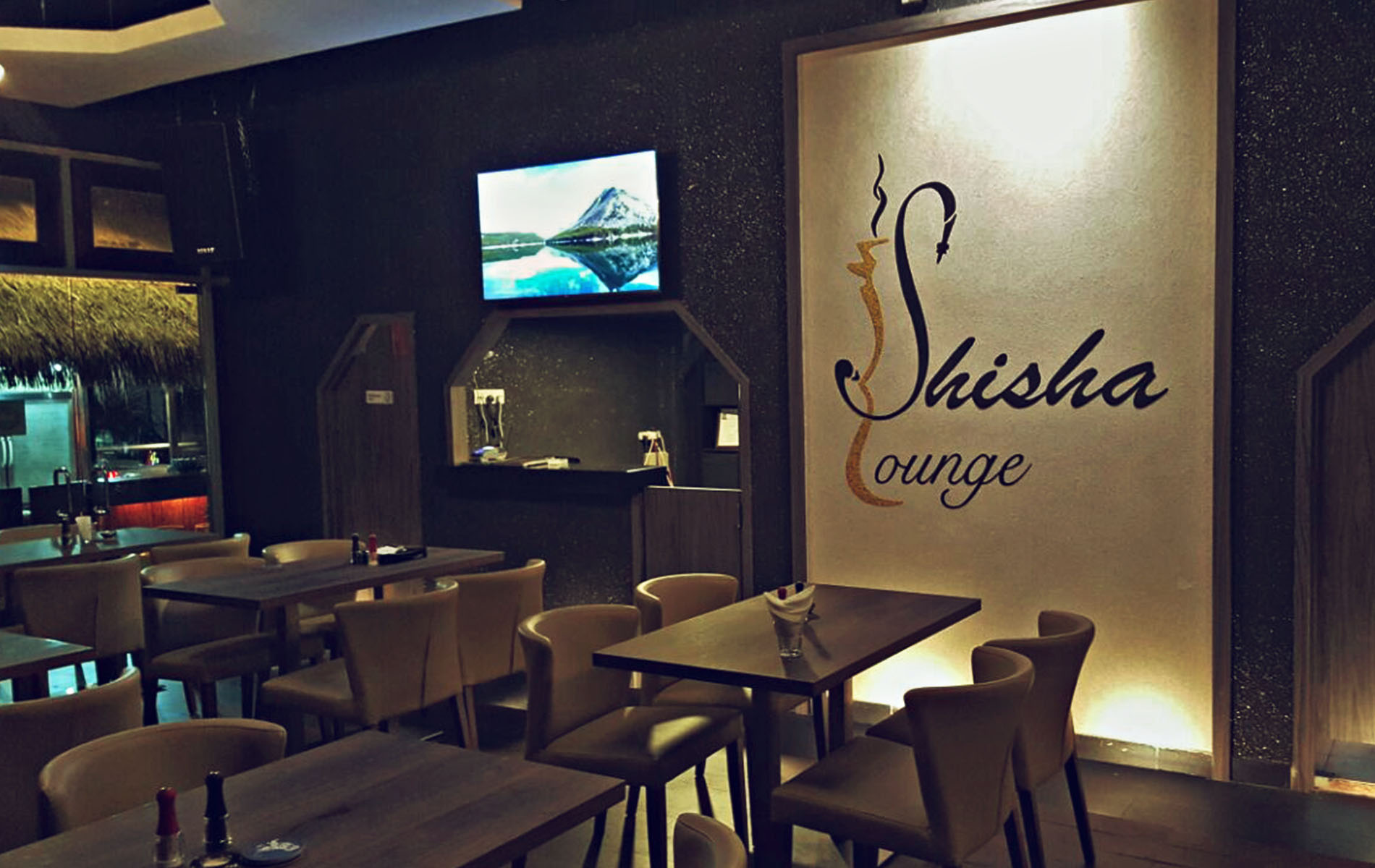 Shisha Lounge Restaurant